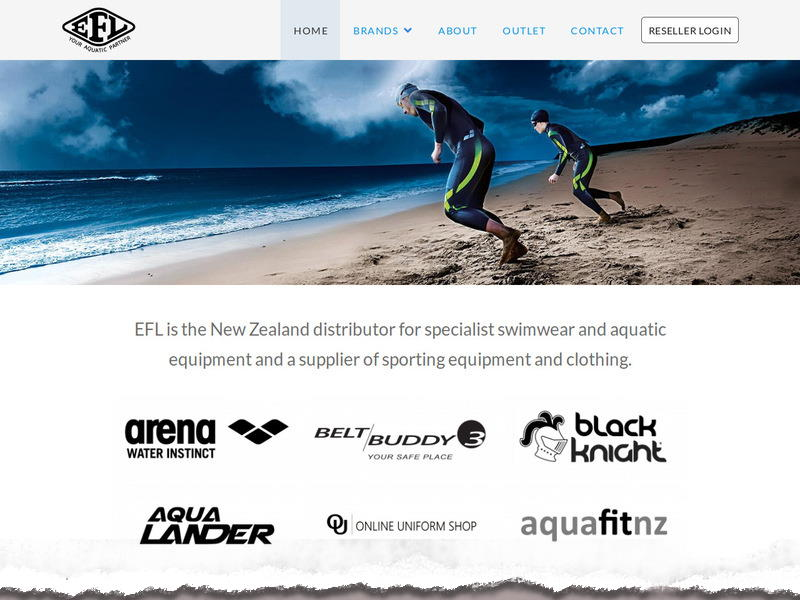 EFL New Zealand